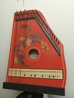 """33 string Zither """"jubeltone"""" for sale"""