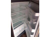 Ariston fridge freezer