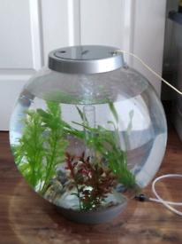 Biorb aquarium 30litre