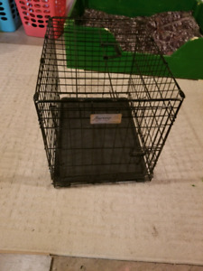 Journey Small dog cage