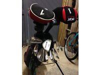 Beginners Golf Set