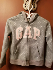 GAP Justice Children's Place tops and hoodies for girls (size 10