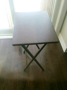 Brand new coffee table for sale 10 bucks