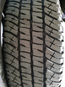 Michelin tires 10 ply