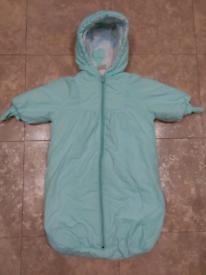 H&M Baby overalls