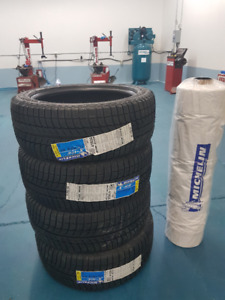 Blowout Sale - Tire and Rims