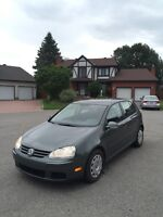 *Volkswagen Rabbit 127kms Immaculate Safetied/E-Tested*