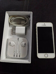 IPhone 5s 16GB for sale!