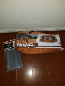 Eureka Copper Canyon 8 cabin tent