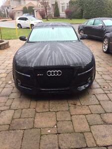 Audi a5 3.2 sline 2010 quattro