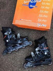 Inline Skates / Rollerblades (Size 7)