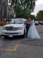 """Limousine Service for Wedding in Duraham Region..!!"