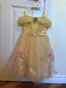 Party/Halloween dress with tiara