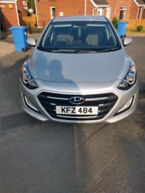 Hyundai i30 (2016)
