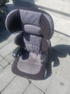 Used Graco High Back Booster Seat