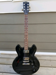 Multiple Guitars for Trade! Gibson ES-335 / Flying V / Strat