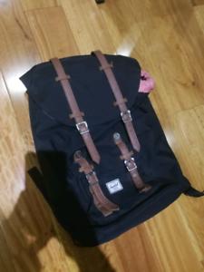 4a568a56d63 Herschel Supply Co. Backpacks   Bags   Gumtree Australia Fairfield ...
