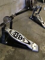 Pearl Double Bass Drum Pedal