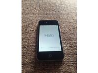iPhone 4s excellent condition unlocked to any network