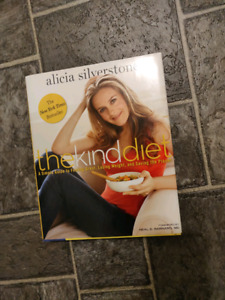 The clean diet by Alicia Silverstone