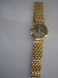 New-Ladies Gold Esquire Watch London Ontario image 1