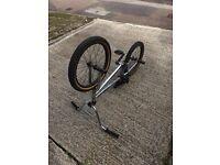 Chrome Mafia BMX Bike