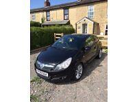 Vauxhall Corsa SXI for sale