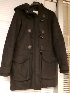 Bench women's coat/manteau femne - Size Small