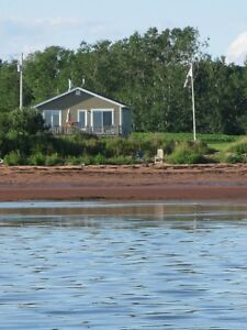 BLUENOSE COTTAGE in BEAUTIFUL POINT PRIM