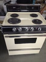 Stove - in good working order / clean