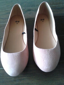 Brand new H&M flats for sale
