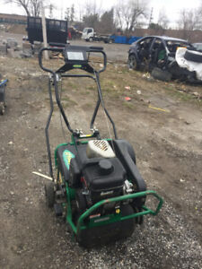 RYAN AERATOR IN MINT CONDITION!!! PRICED TO SELL!!!