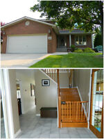 Large 2 Story in Tecumseh-OPEN HOUSE SUN AUG. 2ND-1PM-3PM