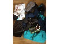 Complete ski trip bundle Girls age 13/14 sizes 8/10 £80