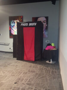Photobooth for sale - start your own business