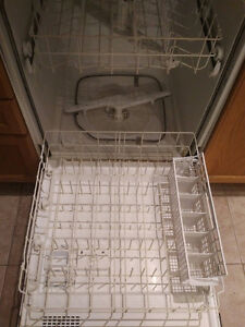 $1200: Refrigerator, Stove/Oven, Microwave and Dishwasher