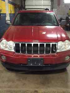 2005 Jeep Grand Cherokee Swap/Trade or Any Reasonable Offer