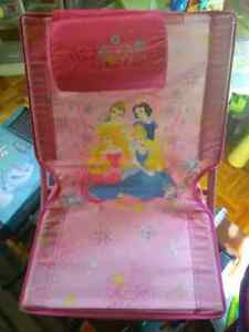 Siege de princess et Bratz Folding  chairs