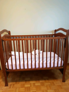 wood crib for sale