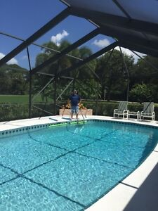 Complete Pool and Spa CLOSING Services..