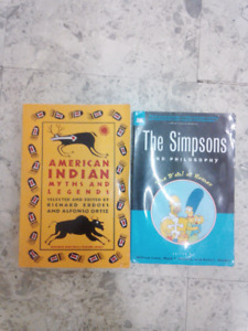 Two great books first $10