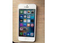 iPhone 5 16gb EE Virgin T-mob Orange Asda Vectone Good Condition Can Deliver