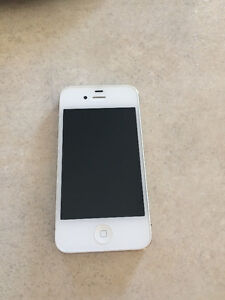 Iphone 4S 8gb (Bell)
