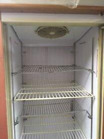 Display fridge commercial