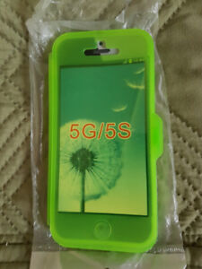 Android Samsung galaxy S Chargers Iphone Silicone Rubber Cases