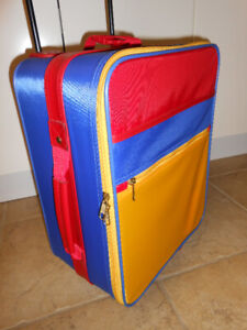Luggage - NEW