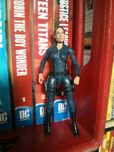 Marvel Agent Maria Hill