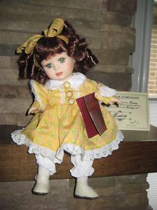 Musical doll