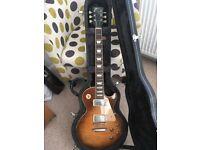 Gibson Les Paul Standard Honey burst 50's neck 2004