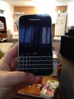 Blackberry classic for sale!!